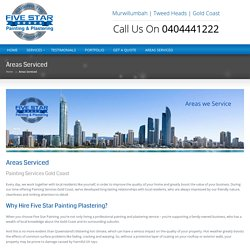 Affordable painting services Gold Coast served at the right time