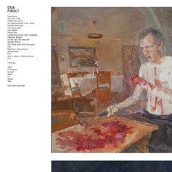 Paintings : Erik Pirolt