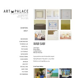 About - ART PALACE