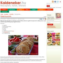 Kaldeneker.hu receptek fotóval