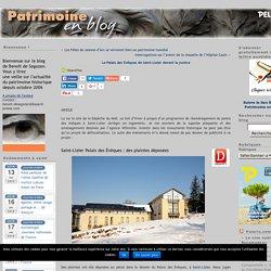 Le Palais des Evêques de Saint-Lizier devant la justice