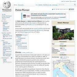 Palais Pfanner