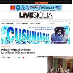 Palazzo Mirto di Palermo Le bellezze della casa-museo