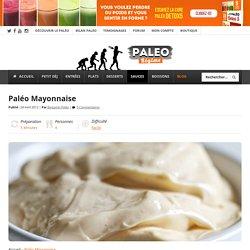 Paléo Mayonnaise