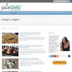PaleOMG - Paleo Recipes