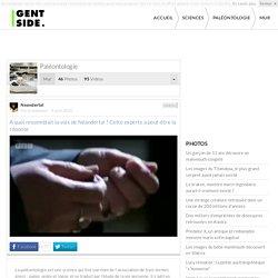 Paléontologie : Définition, photos, actualité, dossiers, posts, membres, boutique