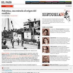 Palestina, una mirada al origen del conflicto >> Historia[S]