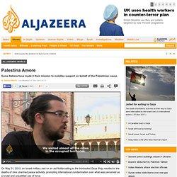 Palestina Amore - Al Jazeera World