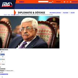 Exclusif i24news: l'Autorité palestinienne réfléchit à l'annulation des Accords d'Oslo