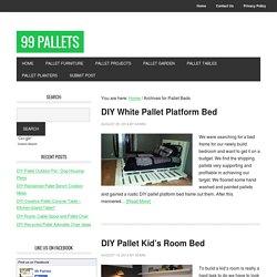 99 Pallets - Part 2