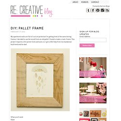 recreative works blog
