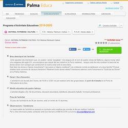 Dones Rebels - Palma Educa
