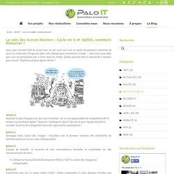 PALO IT – Cycle en V et Agilité : comment démarrer ?