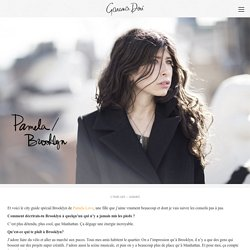 Pamela / Brooklyn