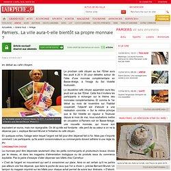 Pamiers. La ville aura-t-elle bientôt sa propre monnaie ? - Ariège