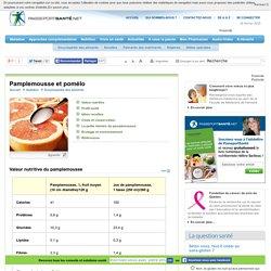 Les bienfaits du Pamplemousse : Attention aux interactions médicamenteuses