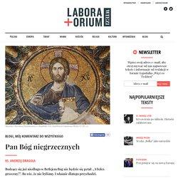 Pan Bóg niegrzecznych – Laboratorium WIĘZI