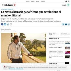 Jalada: La revista literaria panafricana que revoluciona el mundo editorial