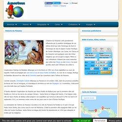 Panama : Histoire du Panama