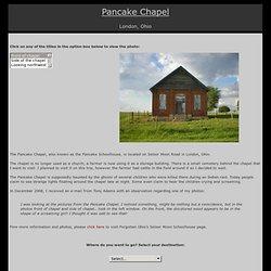 Pancake Chapel
