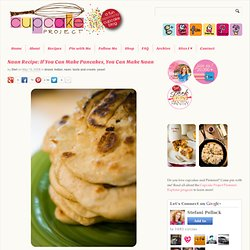 Naan Recipe: If You Can Make Pancakes, You Can Make Naan