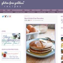 Best Gluten-Free Pancakes
