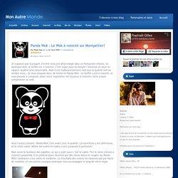 Panda Wok : Le Wok à volonté sur Montpellier!