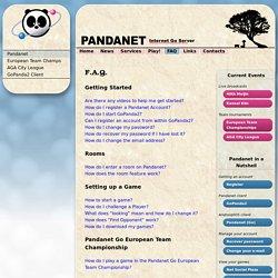 Pandanet