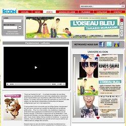 Pandemonium - Latitudes - Bande annonce - Éditions Ki-oon