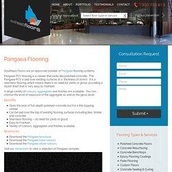 Best Pangaea Flooring in Brisbane, Gold Coast & Sunshine Coast