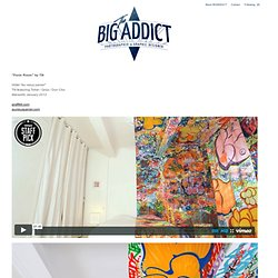 BIGADDICT - StumbleUpon