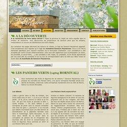 Les paniers verts (1404 Bornival)