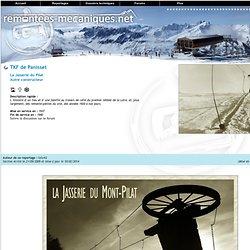 www.remontees-mecaniques.net - TK de la Jasserie du Pilat (†)