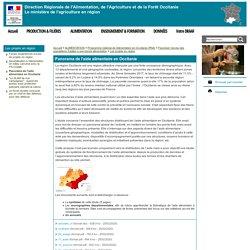 DRAAF OCCITANIE 26/02/20 Panorama de l'aide alimentaire en Occitanie
