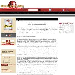 CLUSIF : panorama de la cybercriminalité 2013