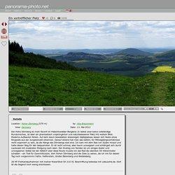 Panorama Photo - Panorama: Ein vortrefflicher Platz