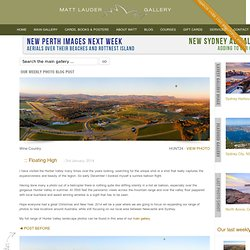 Matt Lauder Australian Panoramic Landscape Photography - Landscape Photos, Stock Photos, Landscape Photography of Australia