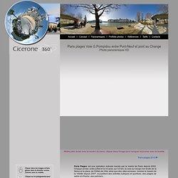 Cicerone 360° Photos panoramiques sphériques - visites virtuelles Archives 6