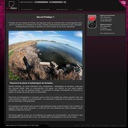 Pixdiapo est une marque de Pixfolio, créés par Sébastien Dion, panoramiste et photographe