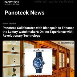 Panoteck is a digital platform and virtual reality content firm