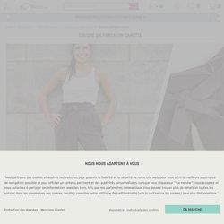 Coudre un pantalon carotte ceinture - Tutoriel et patron de couture gratuits » Tissus.net