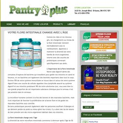 Pantry Plus – article