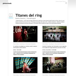 PAP Titanes del ring