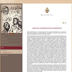 Papa Giovanni XXIII - FLASH DE LA VIDA