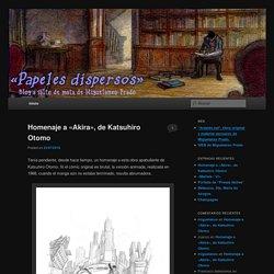 Blog a salto de mata de Miguelanxo Prado