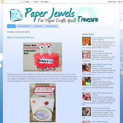 Paper Jewels and other Crafty Gems