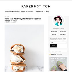 welcome : papernstitch : a community showcasing the best in art, handmade, and vintage