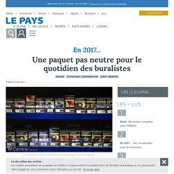 Une paquet pas neutre pour le quotidien des buralistes - Roanne (42300) - Le Pays