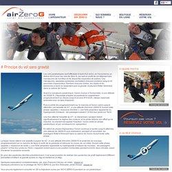 Vol Parabolique Airbus A310 - Vols en apesanteur Air Zero G