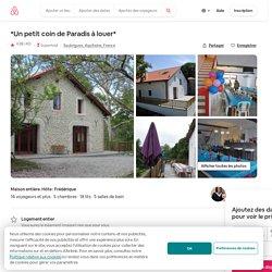 *Un petit coin de Paradis à louer* - Maisons à louer à Saubrigues, Aquitaine, France